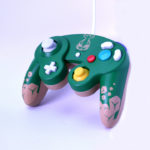 Kragg Custom Rivals Controller Side