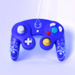 Orcane Custom Rivals Controller Front