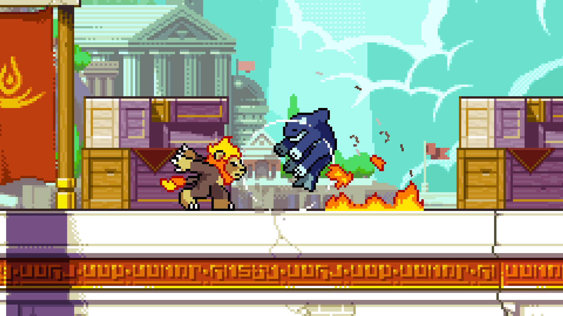 Press Kit - Rivals of Aether