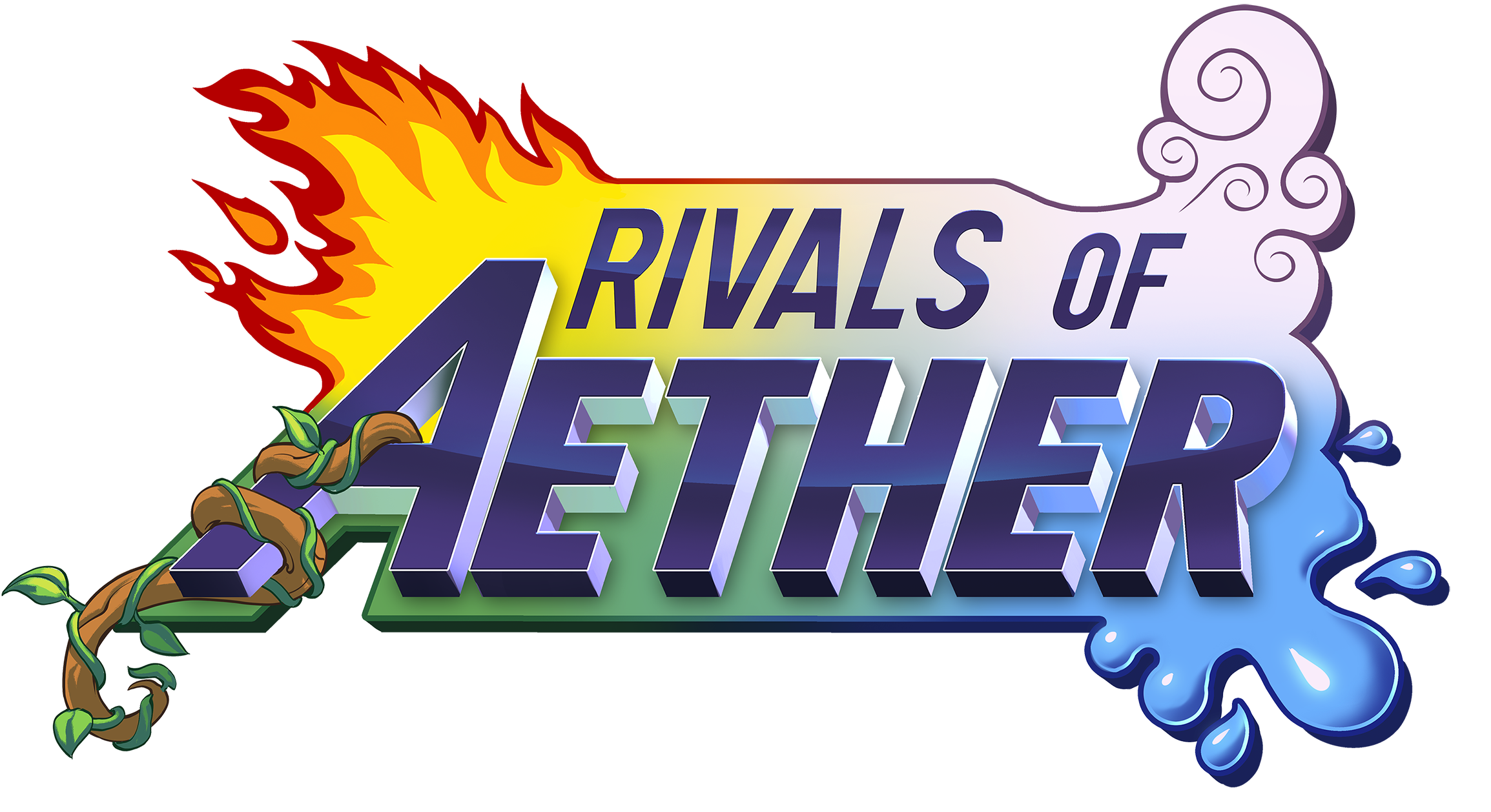 Home Rivals Of Aether